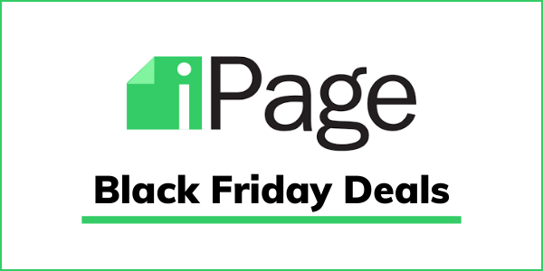 iPage Black Friday Deals 2020 [GET EXCLUSIVE 83% OFF]